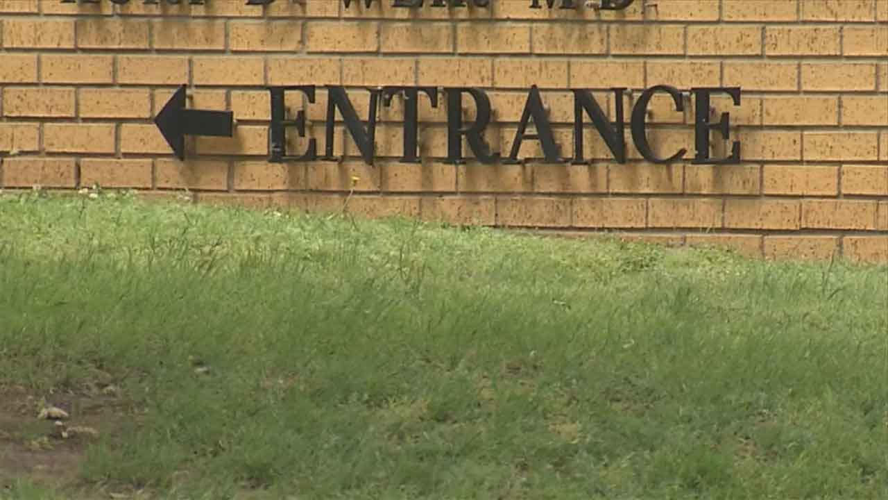 Neighbors React To Opening Of Abortion Clinic