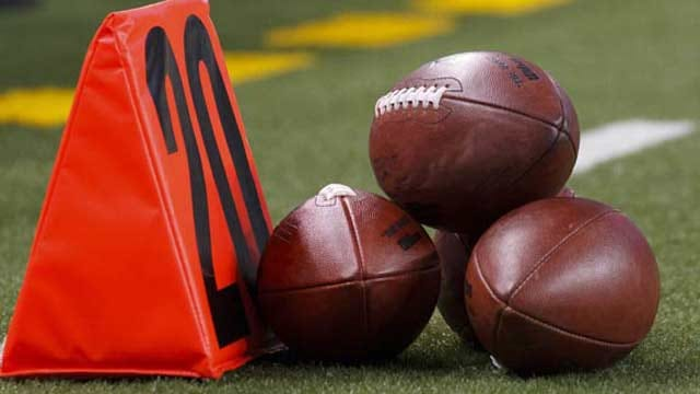 Update: Oklahoma High School Games Moved To Thursday Due To Weather