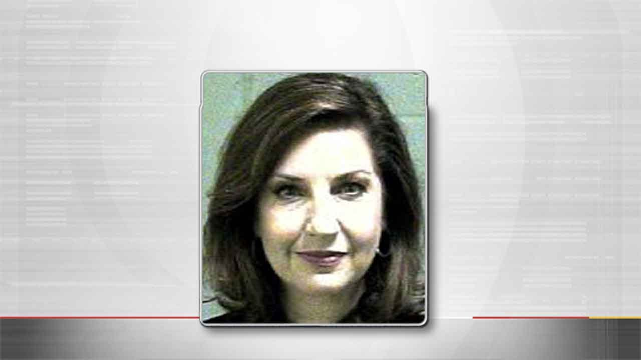 Joy Hofmeister Enters 'Not Guilty' Plea On Charges Of Campaign Violations