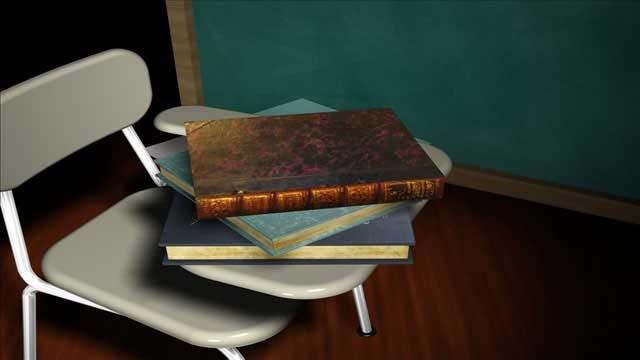 Senate Committee Passes Three Controversial School Bills