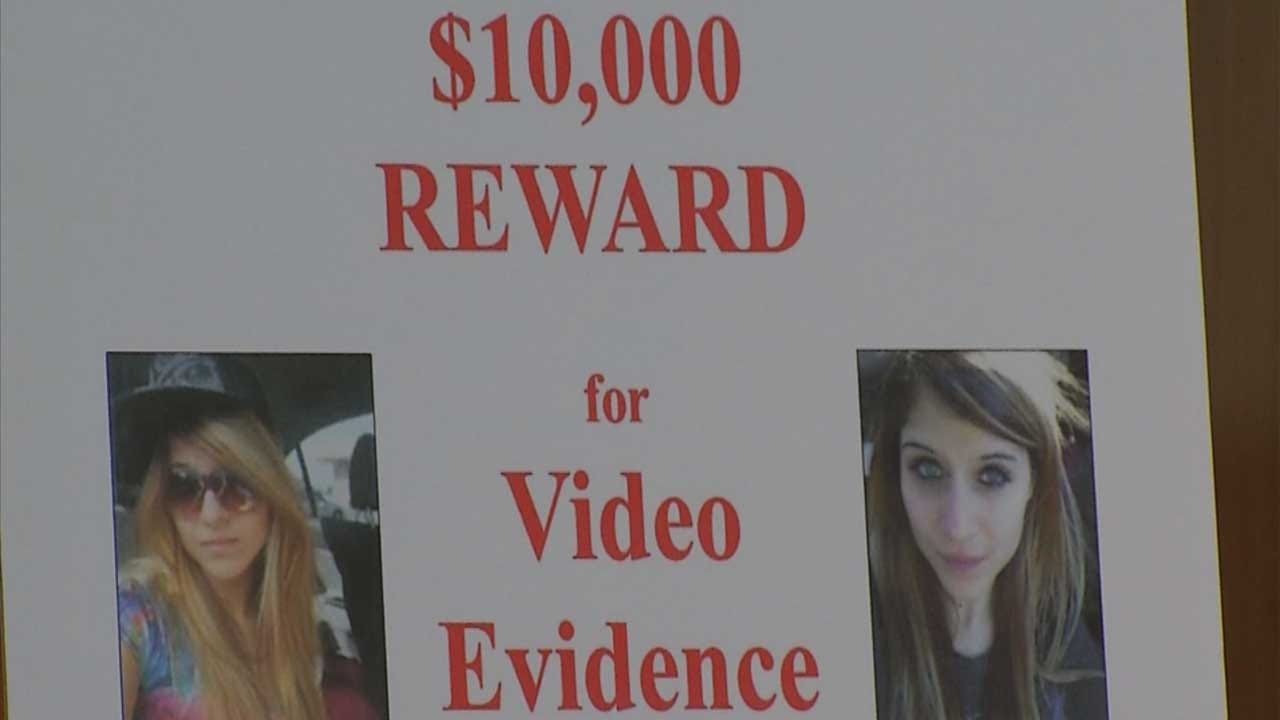 Court Documents Detail Possible Evidence Found In Connection With Carina Saunders Case
