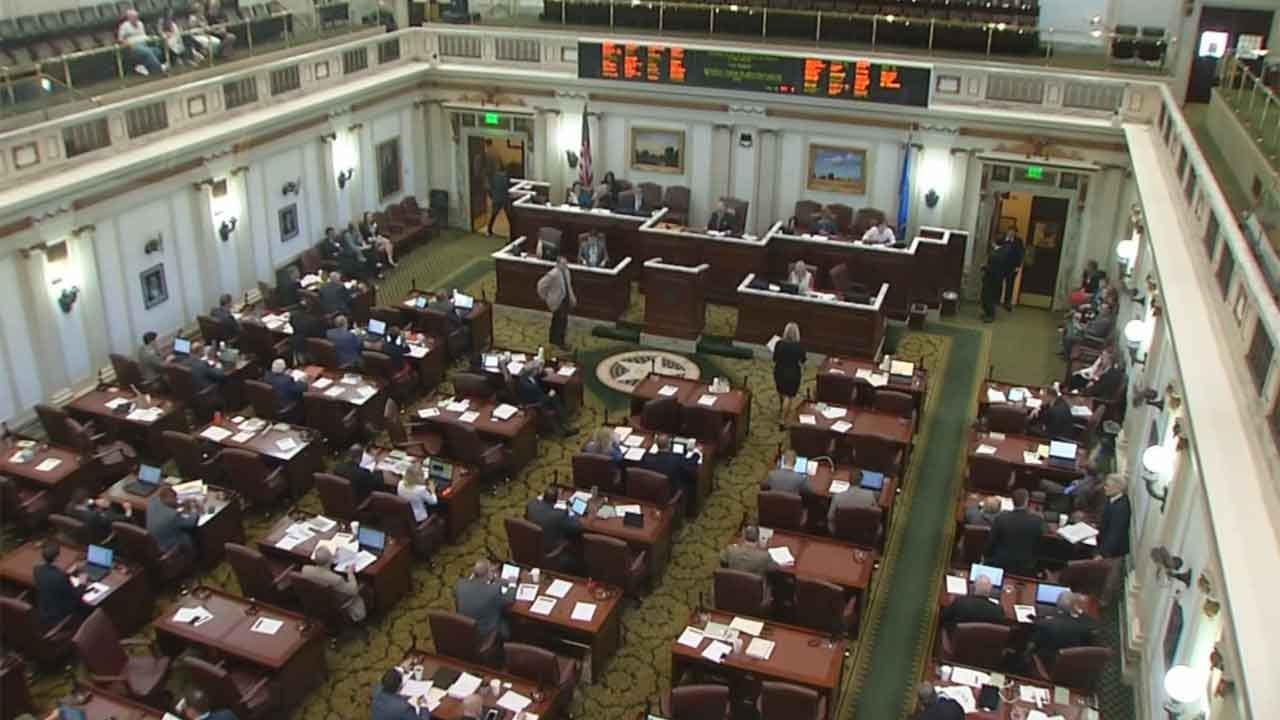 Democrats Ask About State Budget On Every Bill Heard