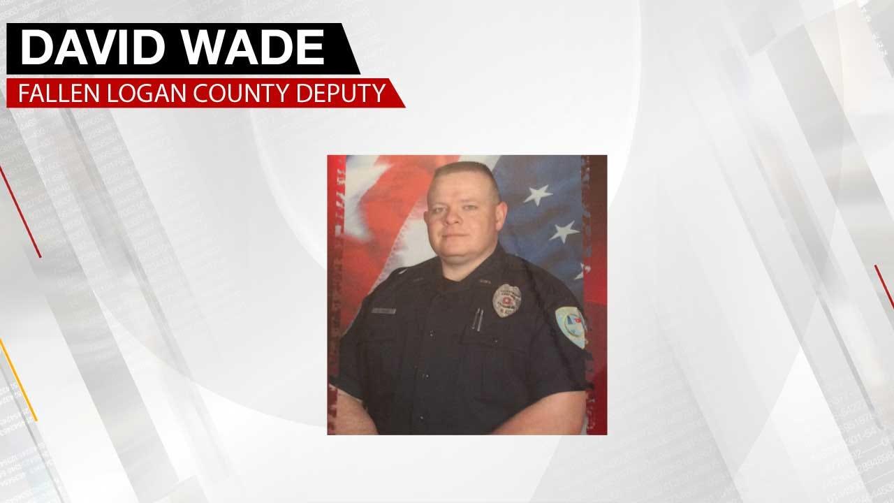 Oklahomans Remember Fallen Logan County Deputy After Deadly Encounter