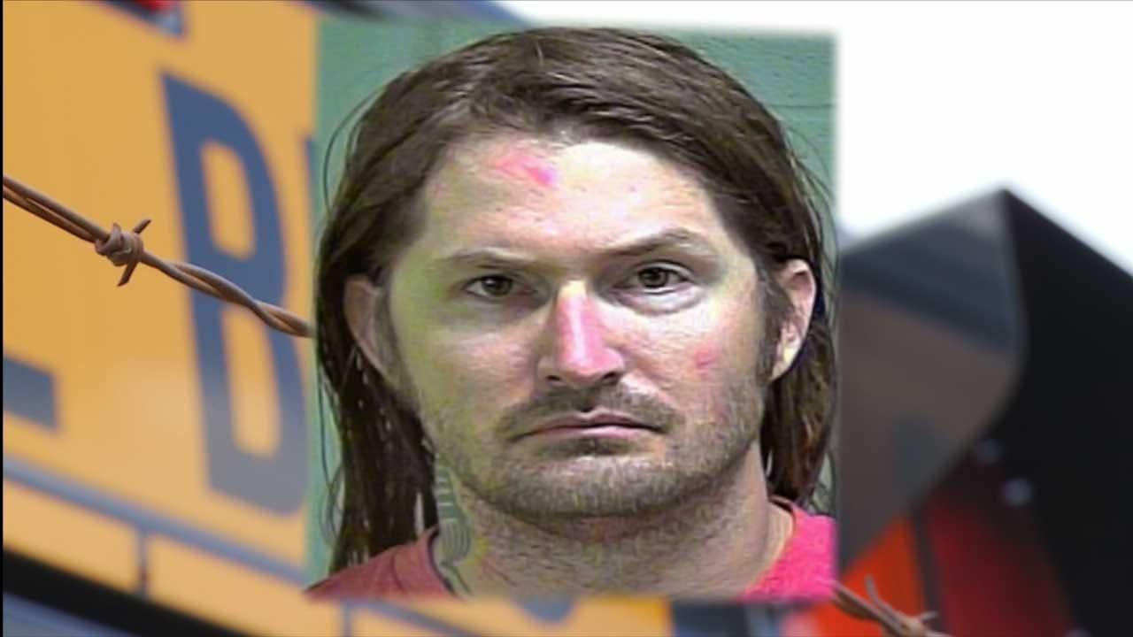 Mid-Del School Bus Driver Arrested For Rape, Sex Crimes