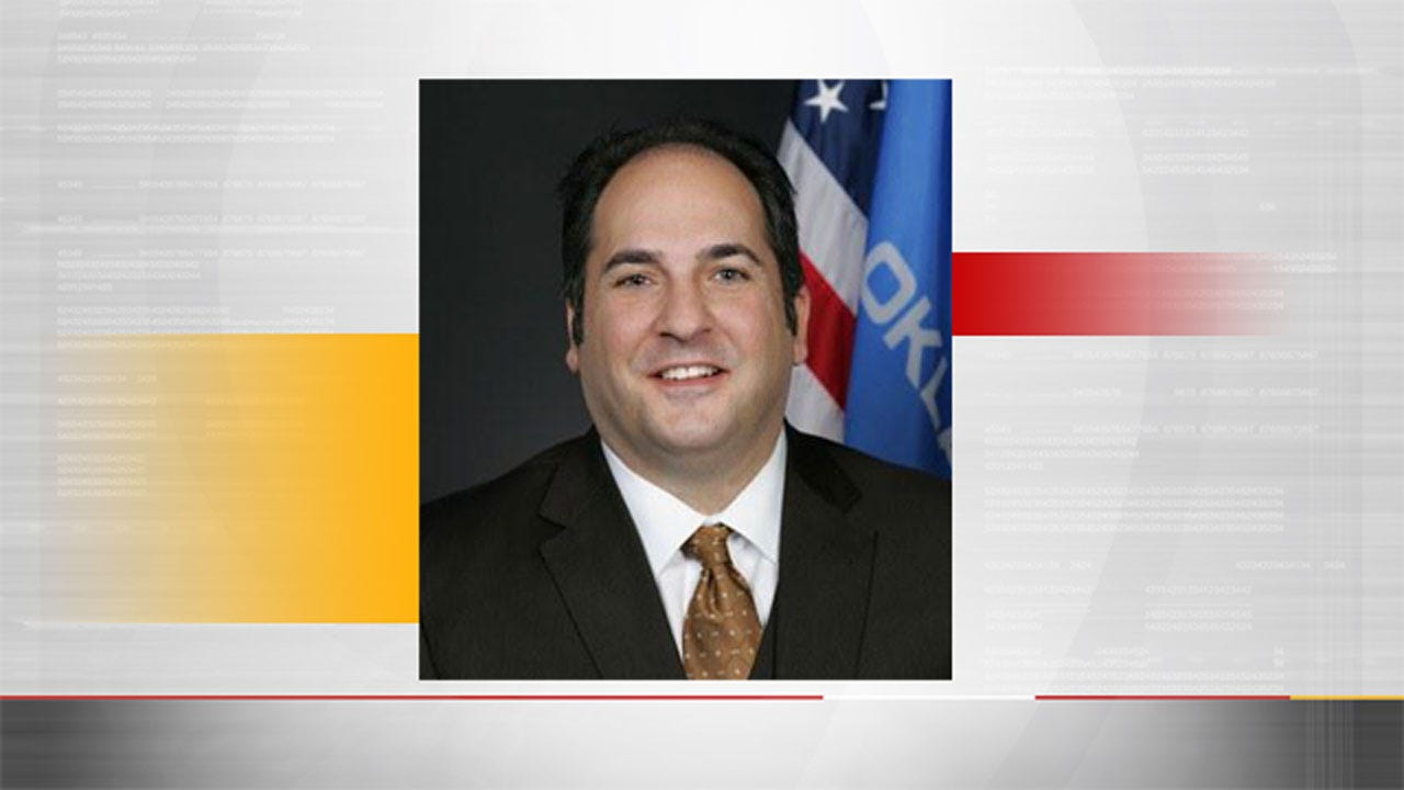 Loveless Resigns Senate Seat Effective Immediately