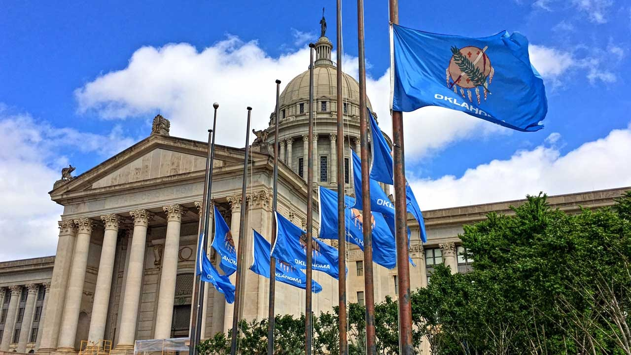 State Lawmakers Hold Budget Meetings After 2 Days Of Cancellations