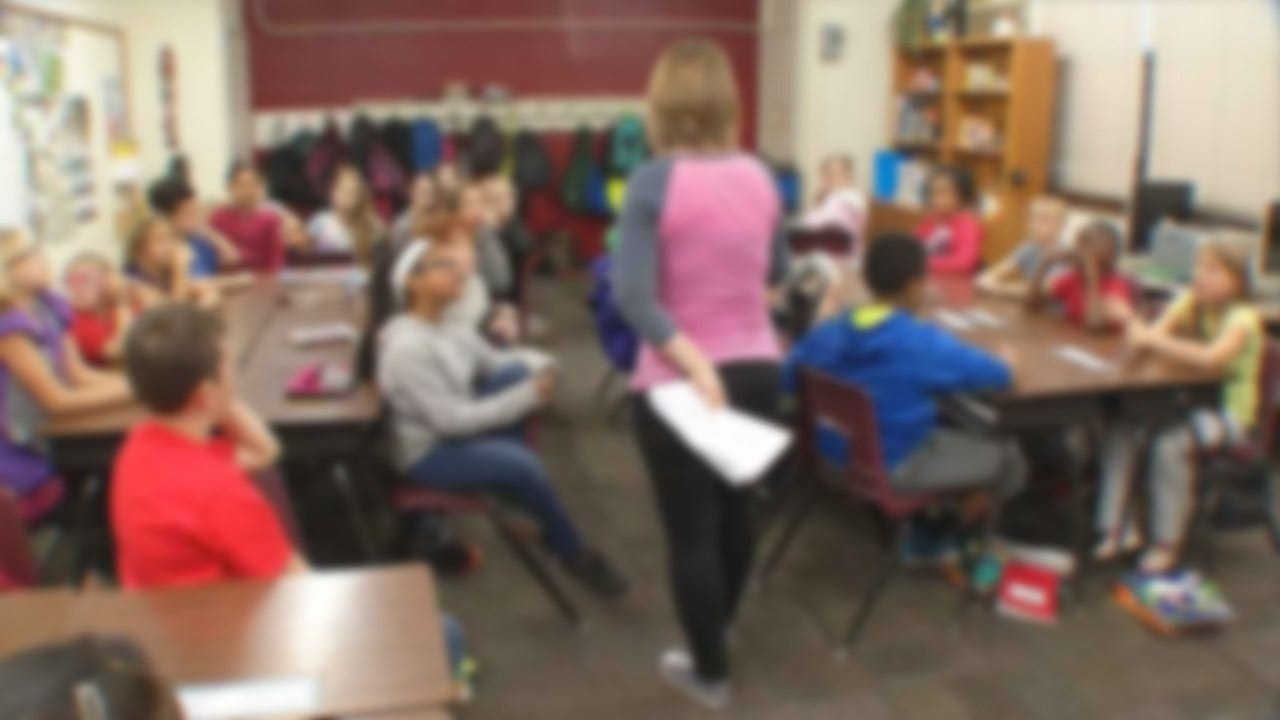 OKCPS Heads Back To School After Difficult Summer Break