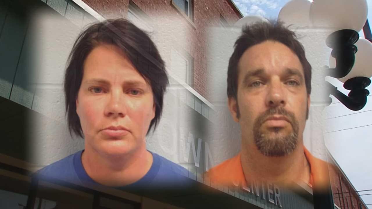 Stillwater Bail Bondsman Arrested For Murder In Shooting Death Of Client