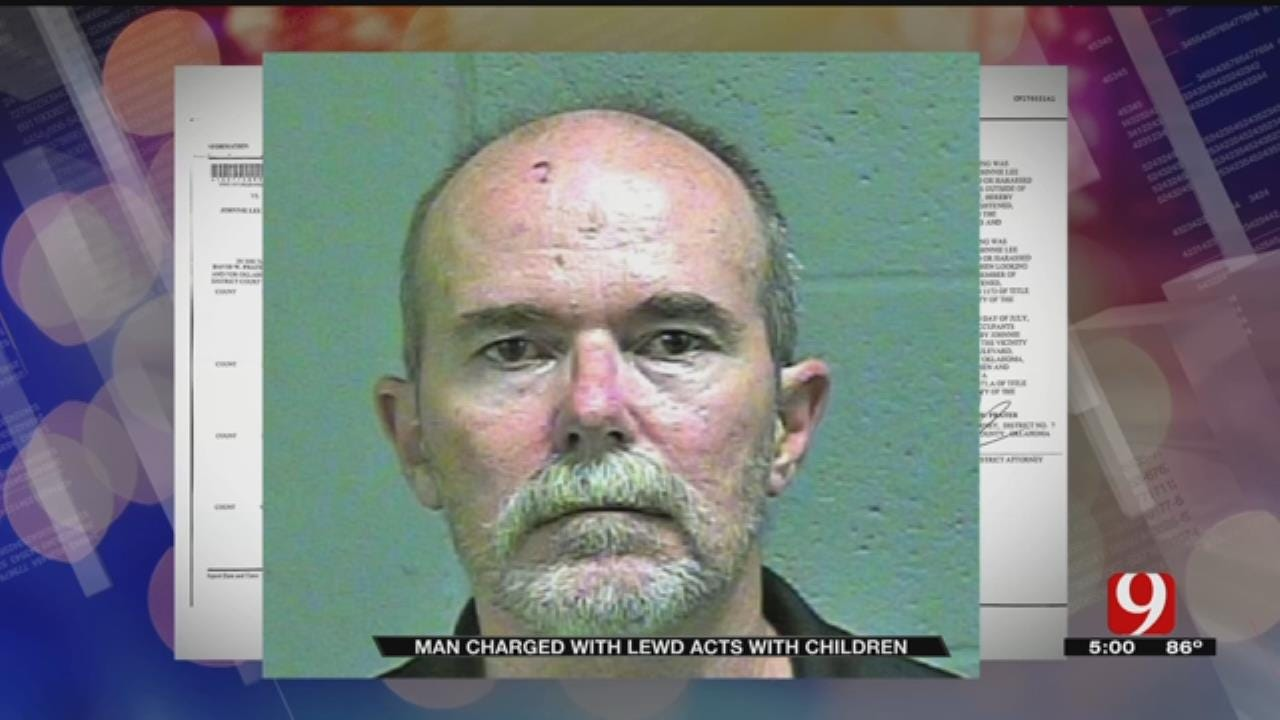 Former The Village Church Worker Facing Seven Charges
