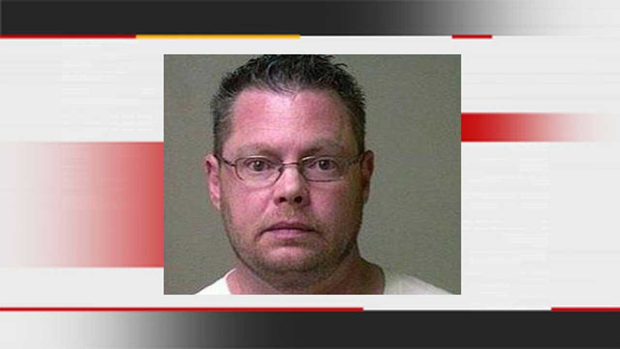 Former Mid-Del Teacher Accused Of Inappropriate Texts With Student In 2014 Still Awaiting Trial