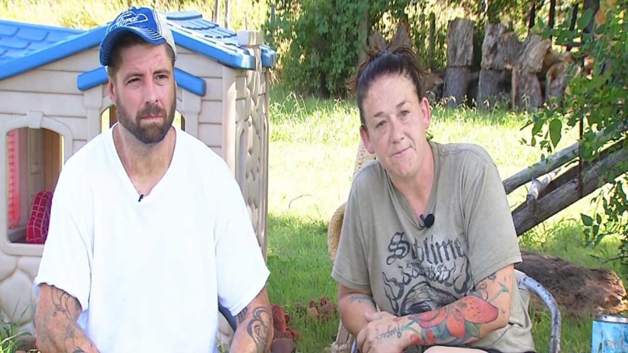No Charges For Cleveland Co. Parents Accused Of Kidnapping Daughter