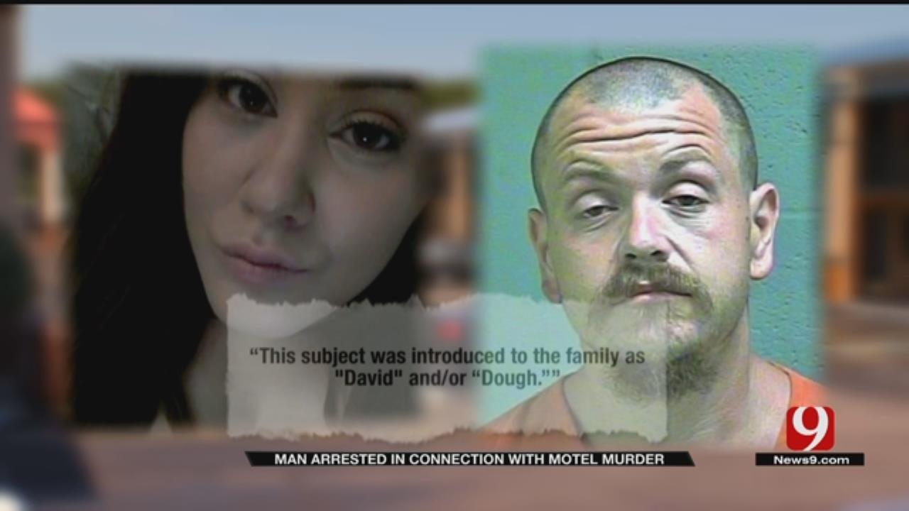 Arrest Made In OKC Days Inn Homicide