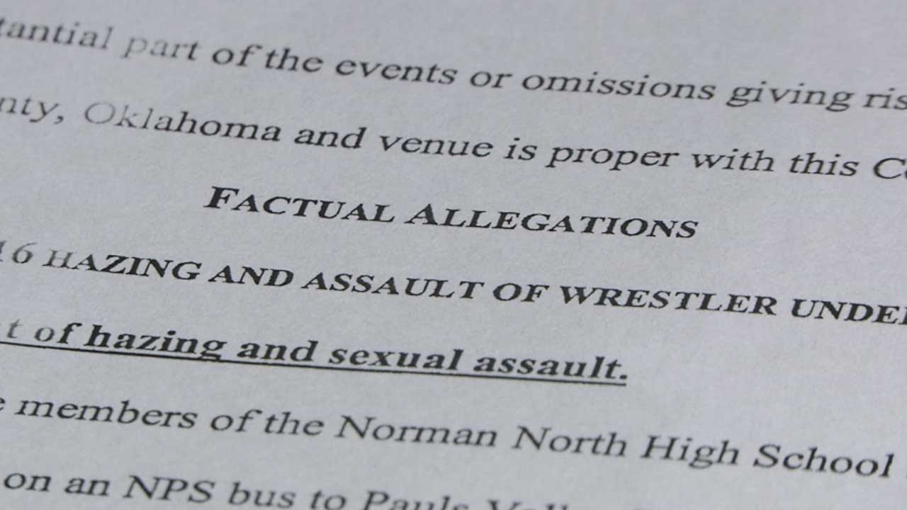 Federal Lawsuit Filed Against NPS In Connection With Wrestling Scandal
