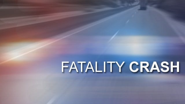 One Person Dead After Crash On H.E. Bailey Turnpike