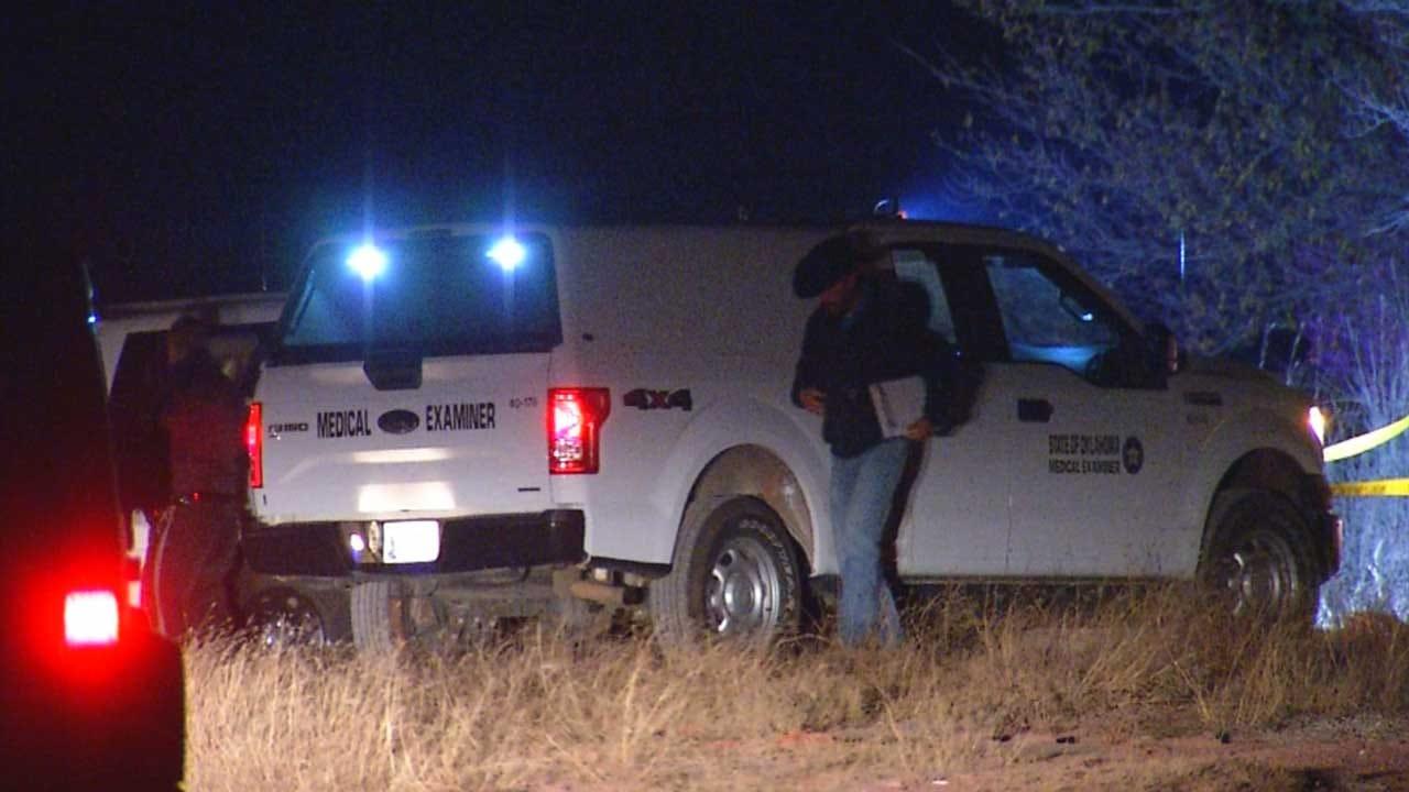 DA Clears Lindsay Officer In Taser Shooting, Fire Death