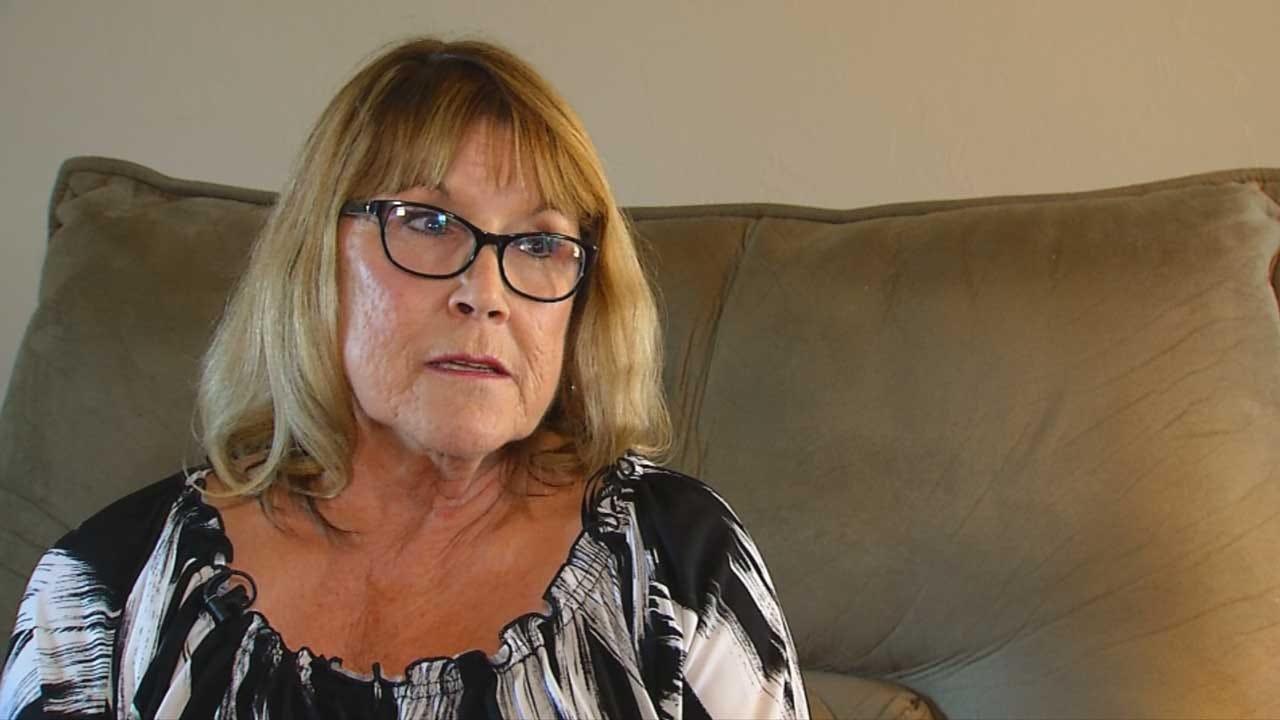 Edmond Widow Out Hundreds Of Thousands After Catfishing Scam