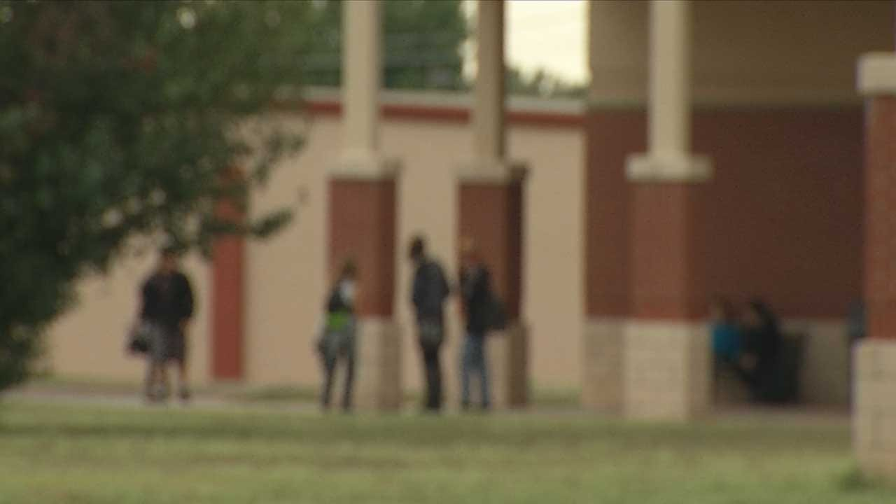 Five Employees Suspended From Chickasha Public Schools