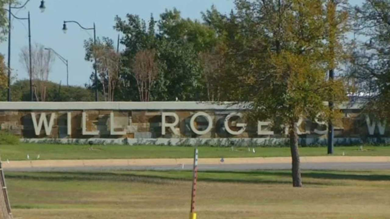Traffic Delays To Be Expected At Will Rogers World Airport Monday