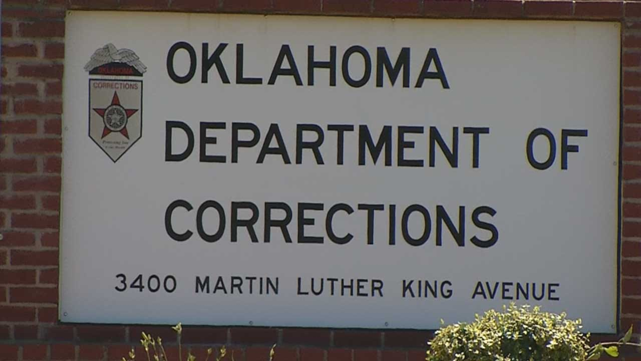Contract With OKC Halfway House Terminated After Inmate's Death