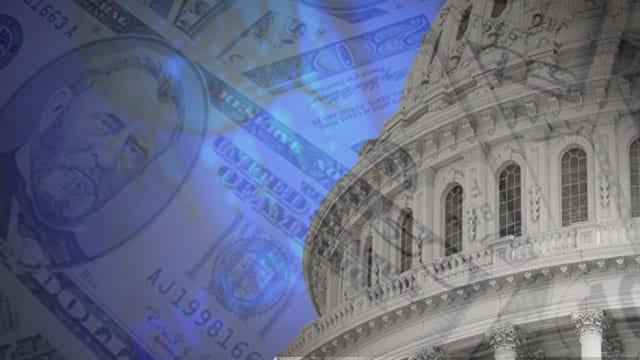 First Week Of OK Legislative Session In The Books; Taxes Big On Agenda