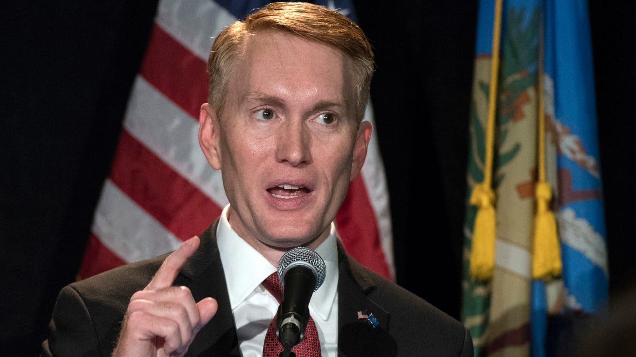 Lankford: EPA's Job Is To Protect Consumer And Environment