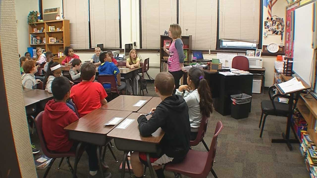 OKC Public Schools To Lose State Aid Money For 2nd Straight Month