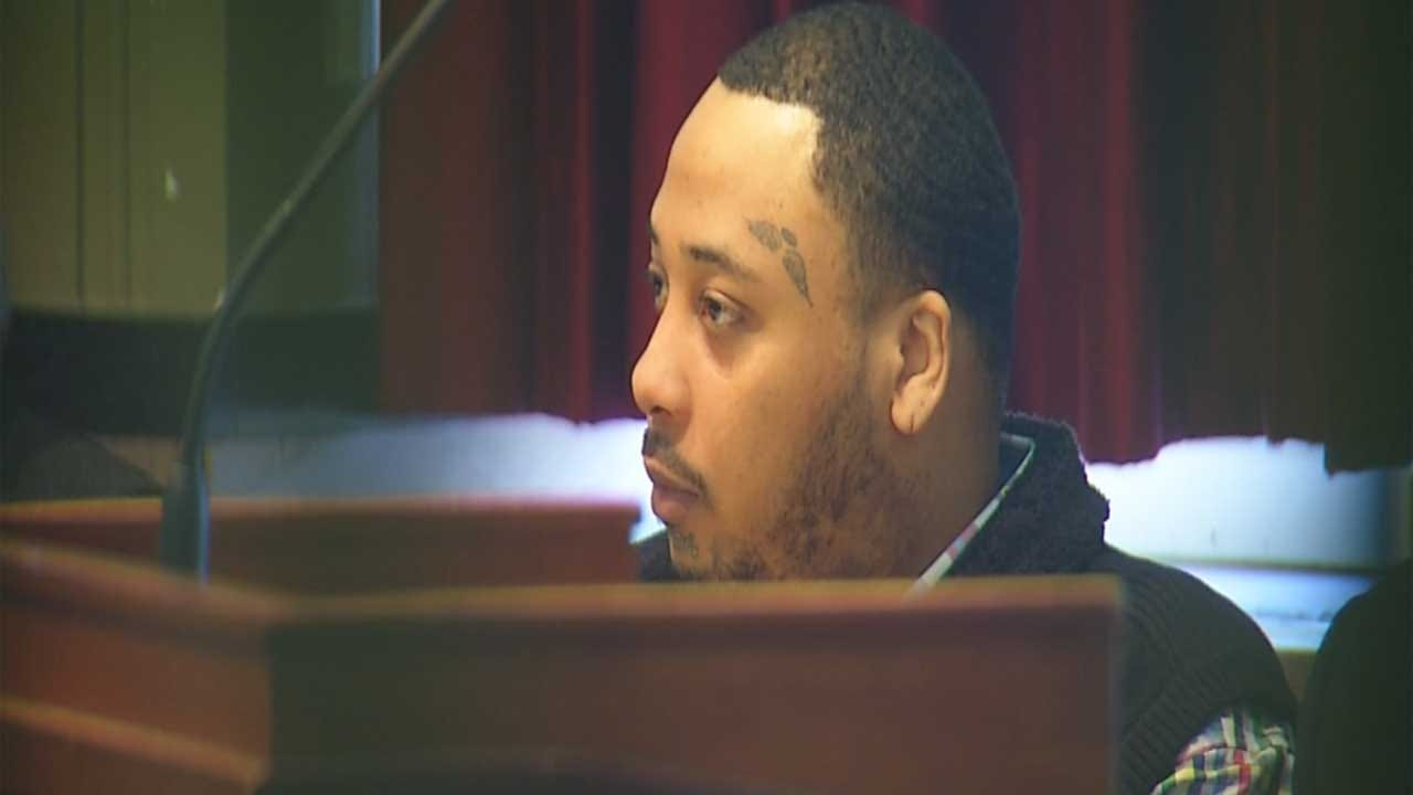 Jury Selection Continues For Trial Against Metro Man Accused Of Murder