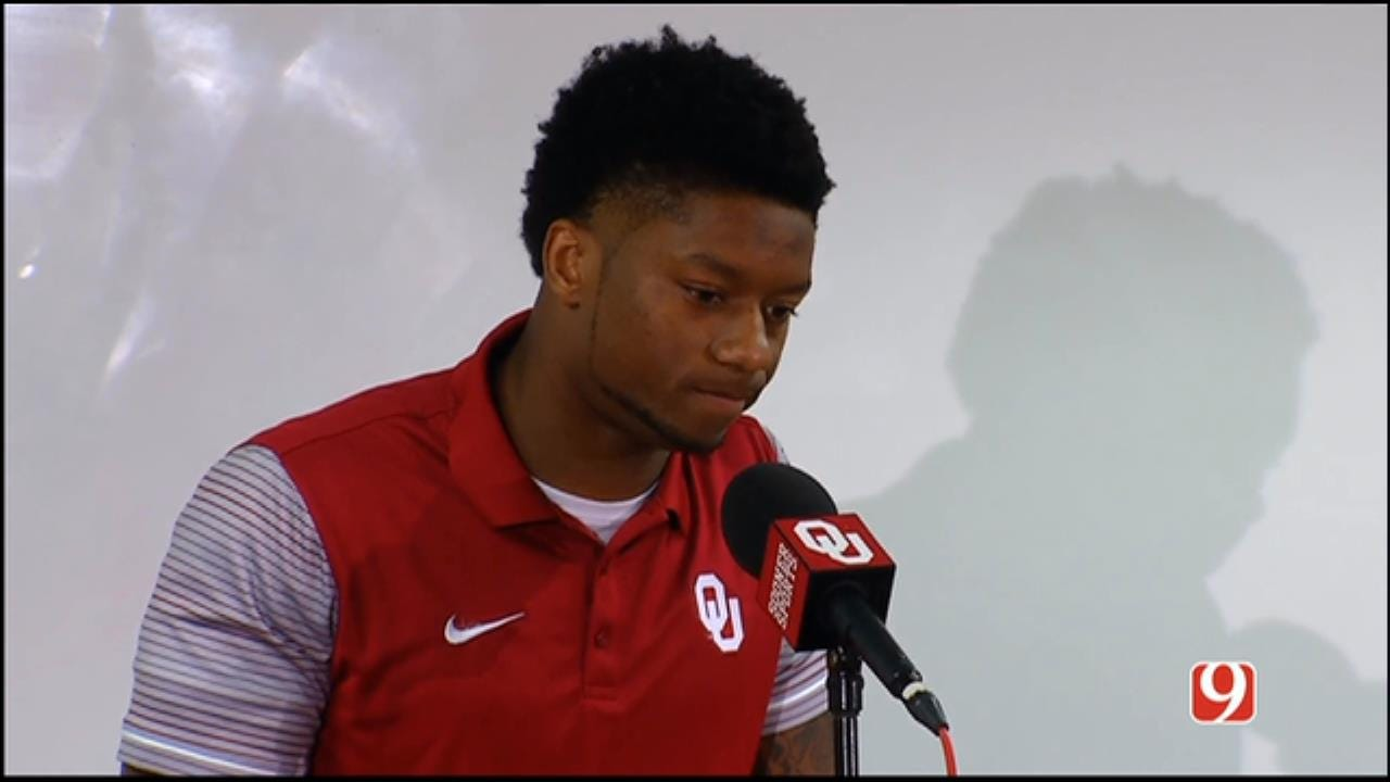 Mixon Barred From Participating In 2017 NFL Draft Combine