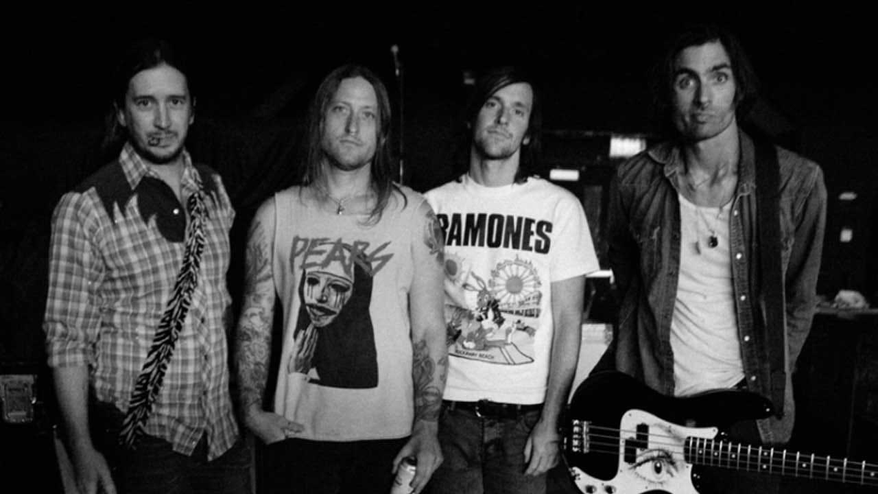 Guthrie Teen's Tweet Lands Rock Band For Sister's Wedding