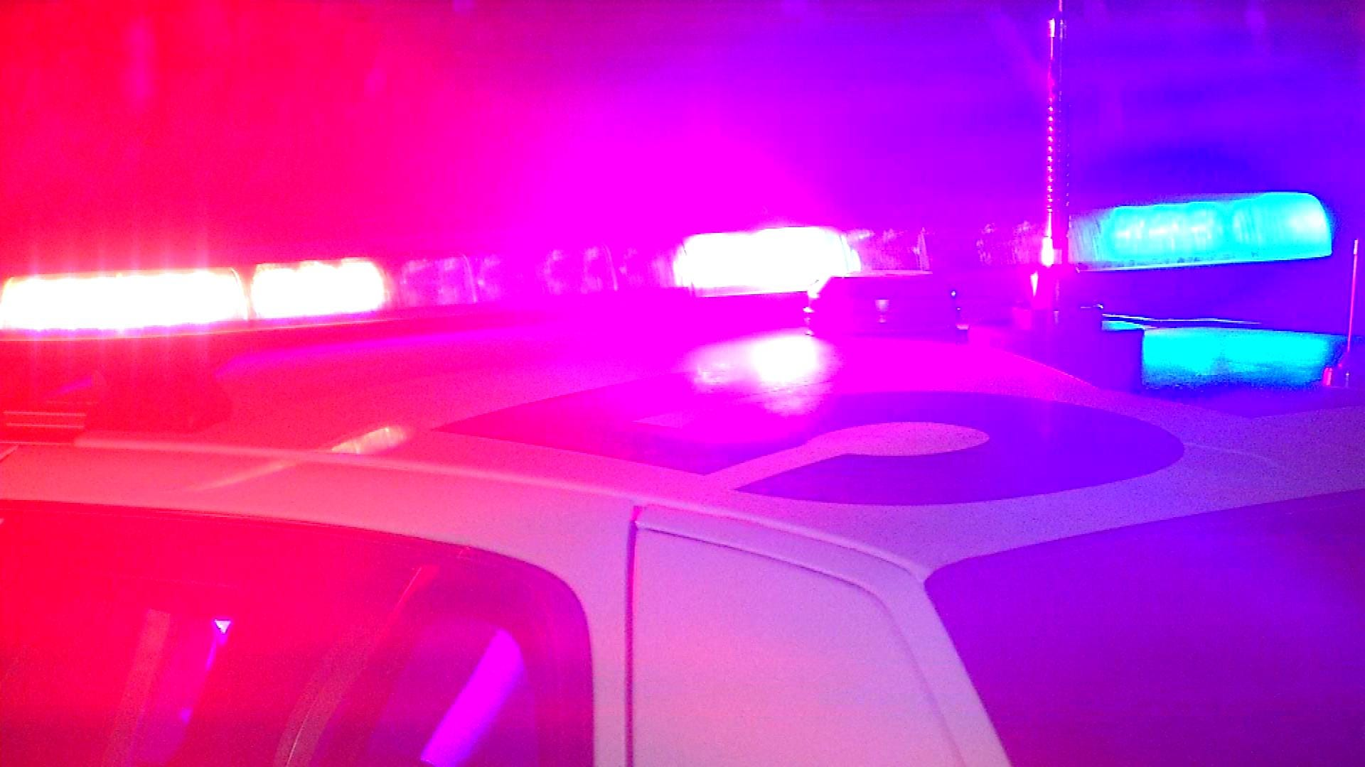 Semi-Truck Driver Dead After Being Hit By Another Semi Truck Near Stroud