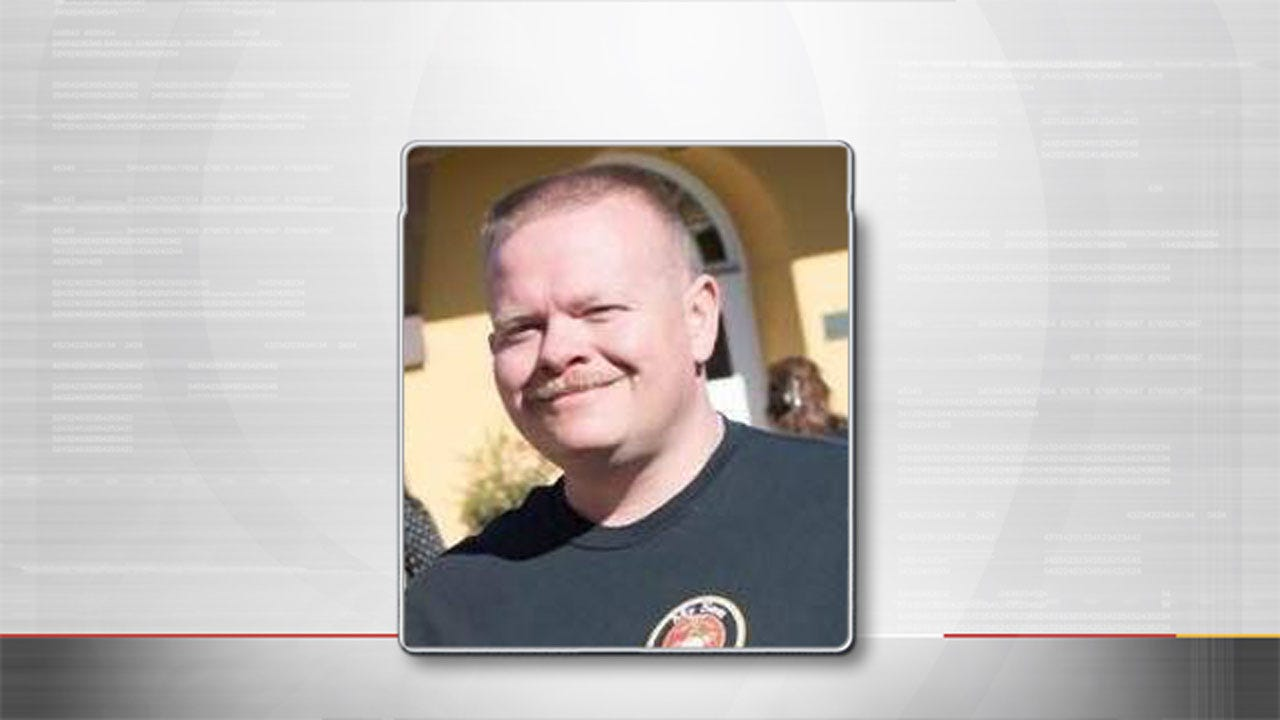 Donations Pour In For Fundraiser Benefiting Fallen Deputy's Family