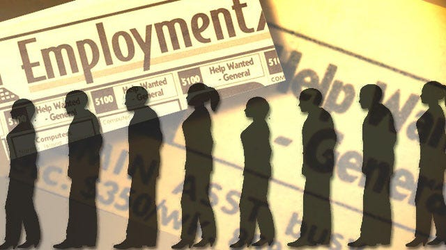 US Gains A Robust 266,000 Jobs; Unemployment Falls To 3.5%