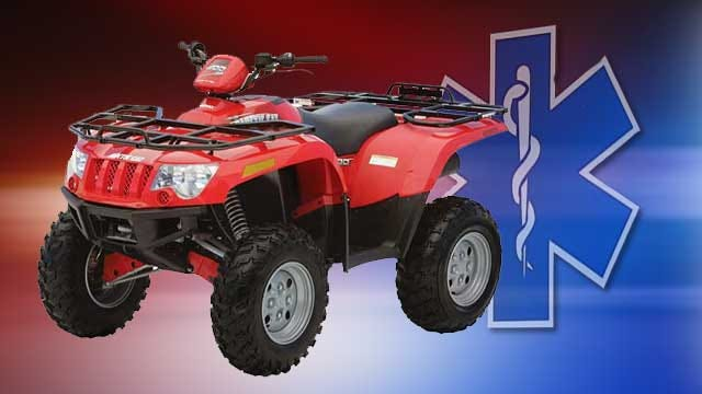 Boy Dies, One Injured In ATV Crash Near Guthrie