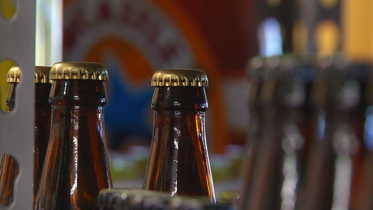 New Numbers Show Minimal Drop In Liquor Stores