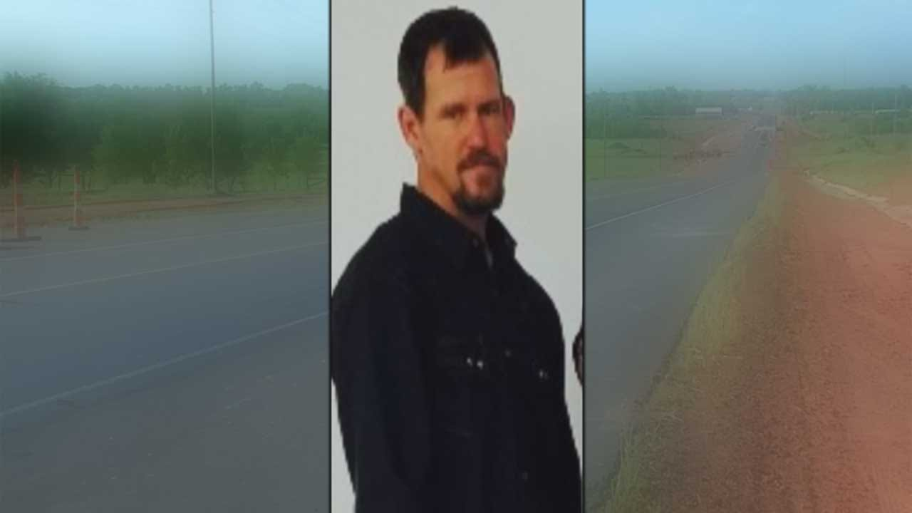 McClain Co. Crash Witness Speaks Out For Injured Construction Worker