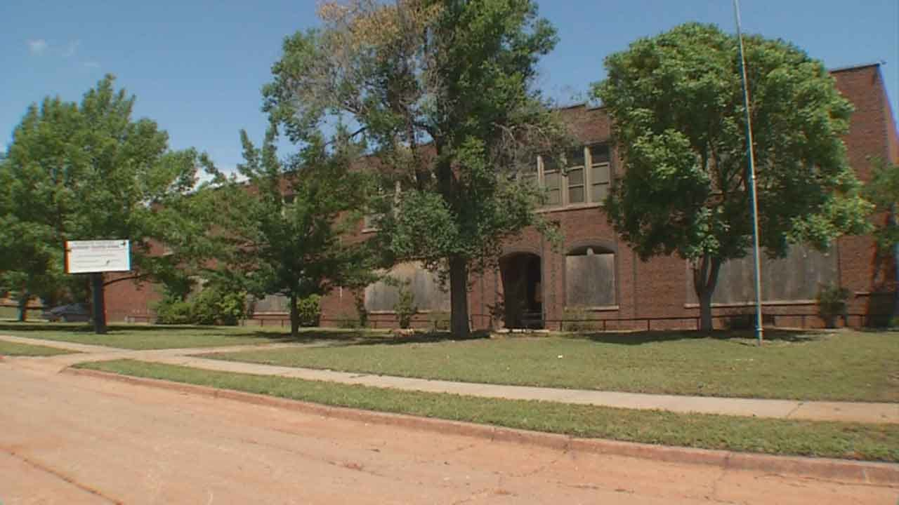 OKC Hopes Vacant Schools Can Attract Developers