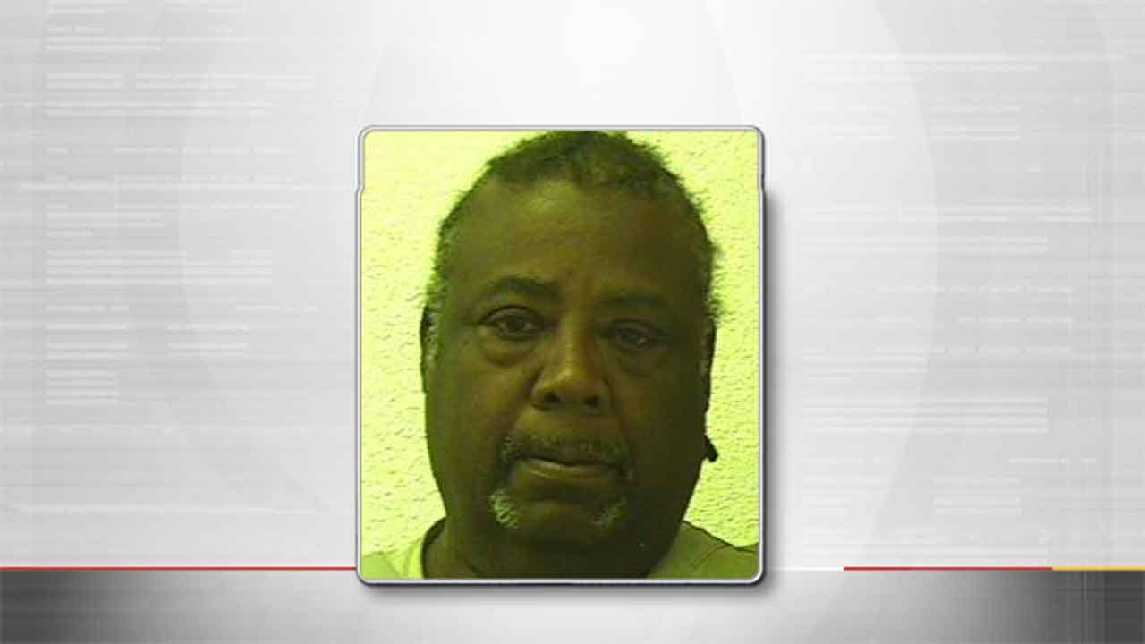 Oklahoma Man Granted Parole After Serving 23 Years Of Life Sentence