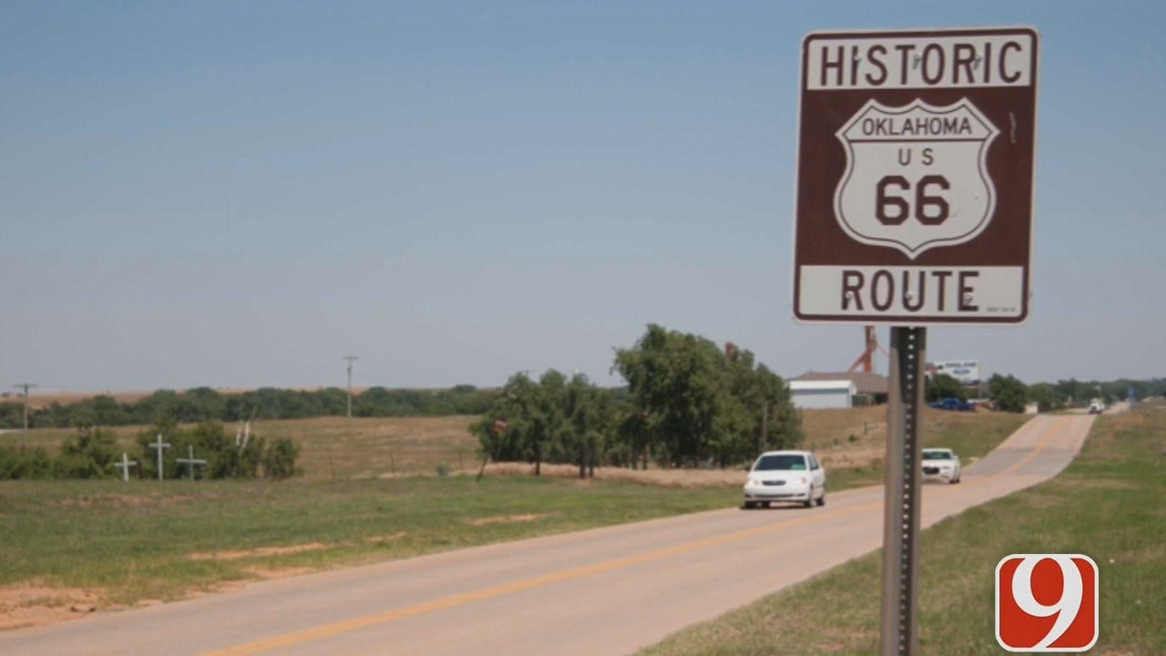 Time Running Out For Route 66 Funding