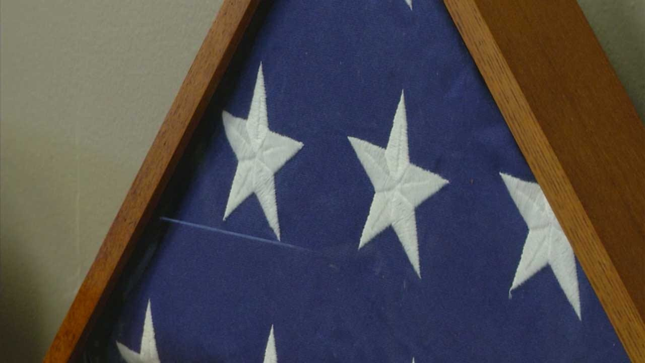 Enid Funeral Home Offers To Donate Caskets To Fallen Veterans