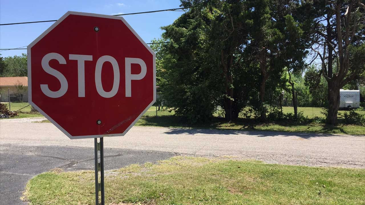 Local Communities Seek Additional Stop Signs For 16 Intersections