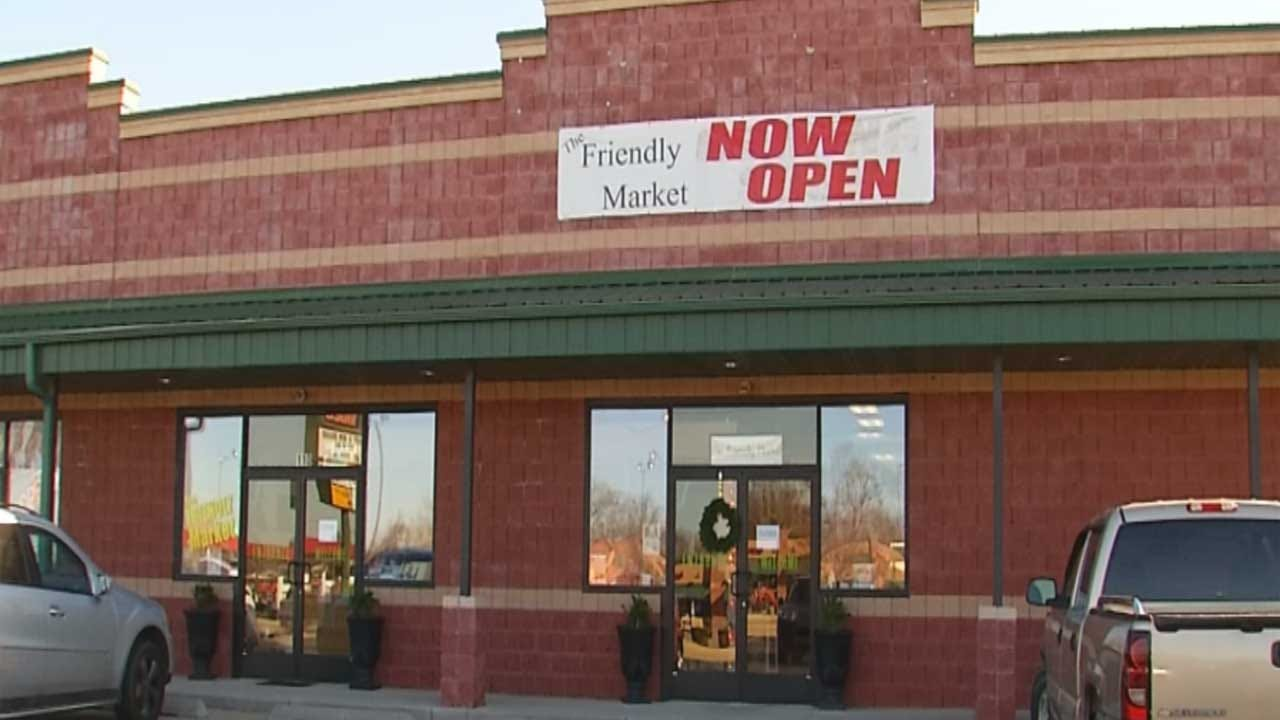 Owner, Manager Of Norman Smoke Shop Found Not Guilty In Drug Paraphernalia Case