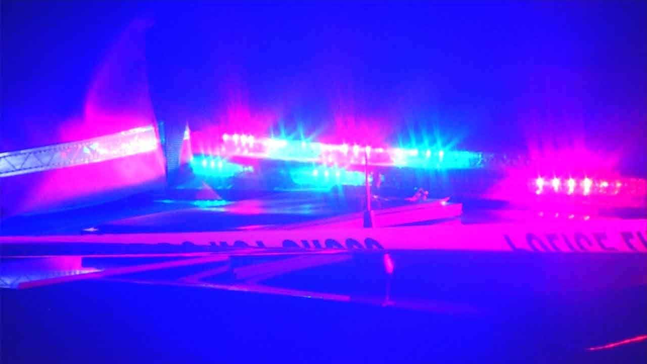 OKC Homicide Rate Projected To Exceed 2016's Number