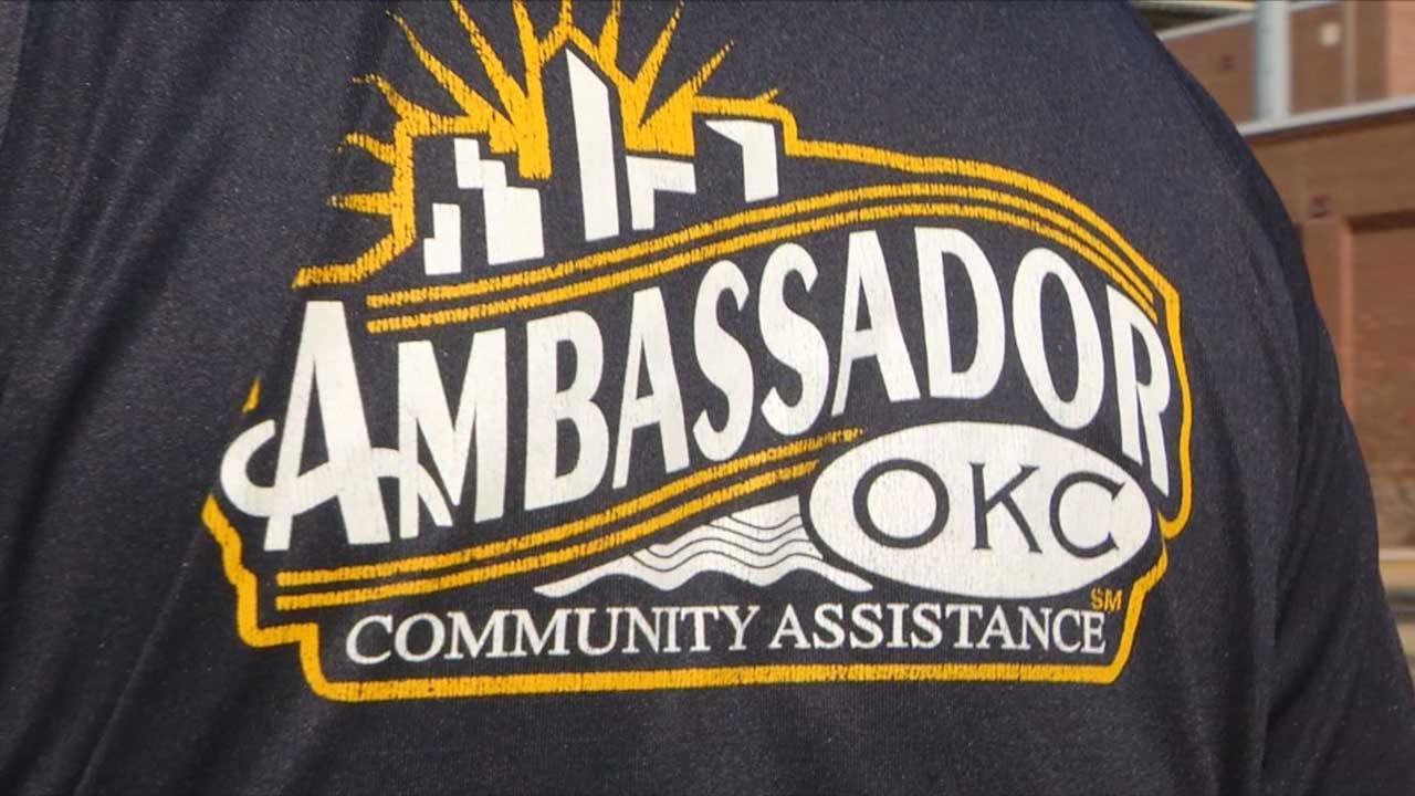 OKC Police Hiring Ambassadors