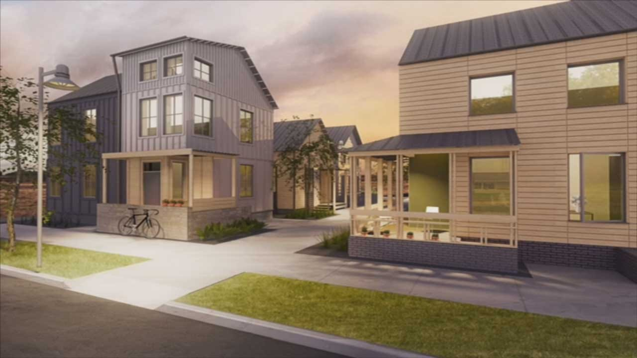 Holiday Pop-Up Shops Selling Homes In Wheeler District