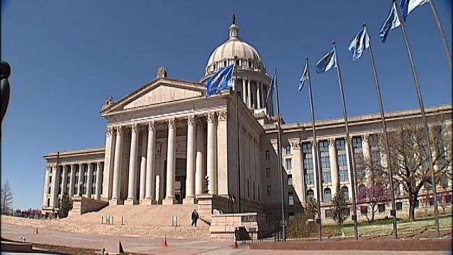 State Legislature Special Session: Week In Review