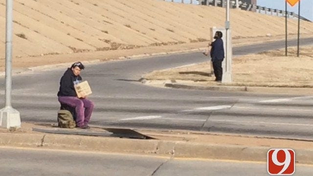 ACLU Lawsuit Moves Forward Despite Panhandling Amendment Change