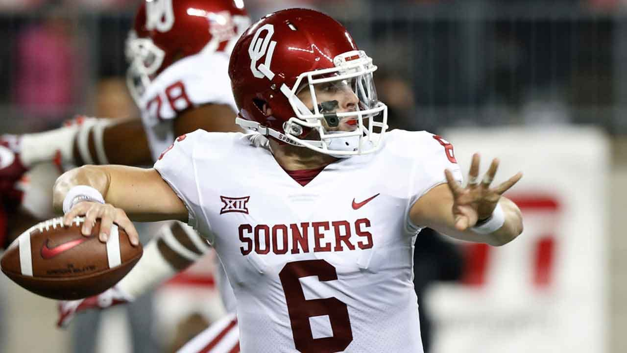 Dean's Take: 6 Key Questions Before OU-Texas Game