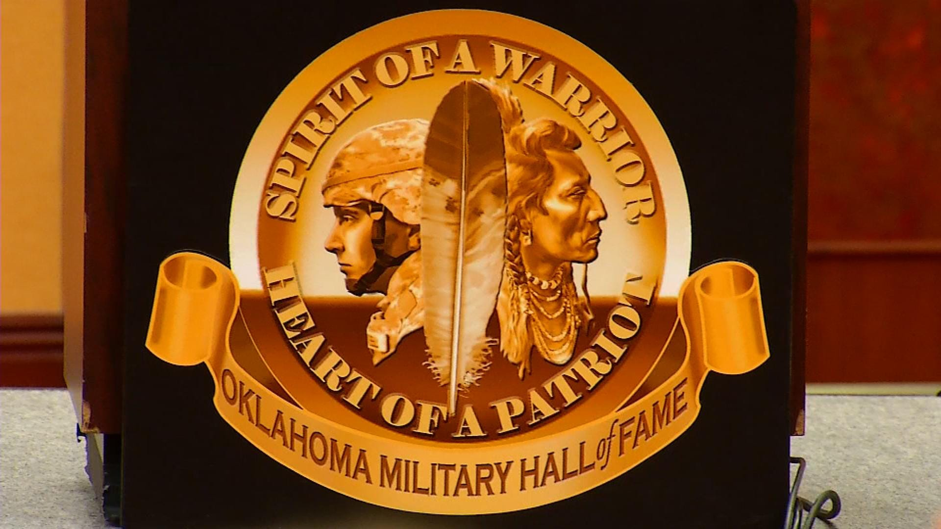 10 Soldiers, National Guard Inducted Into Oklahoma Military Hall Of Fame