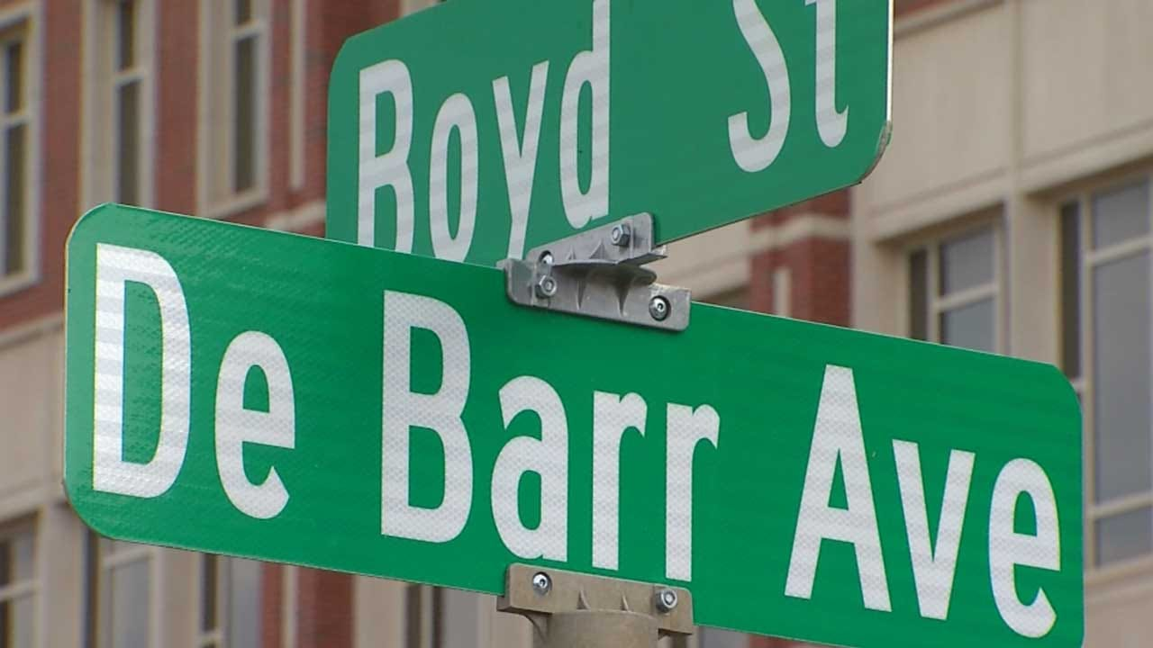 City Council Votes To Move Forward In Process To Change Norman Street Name