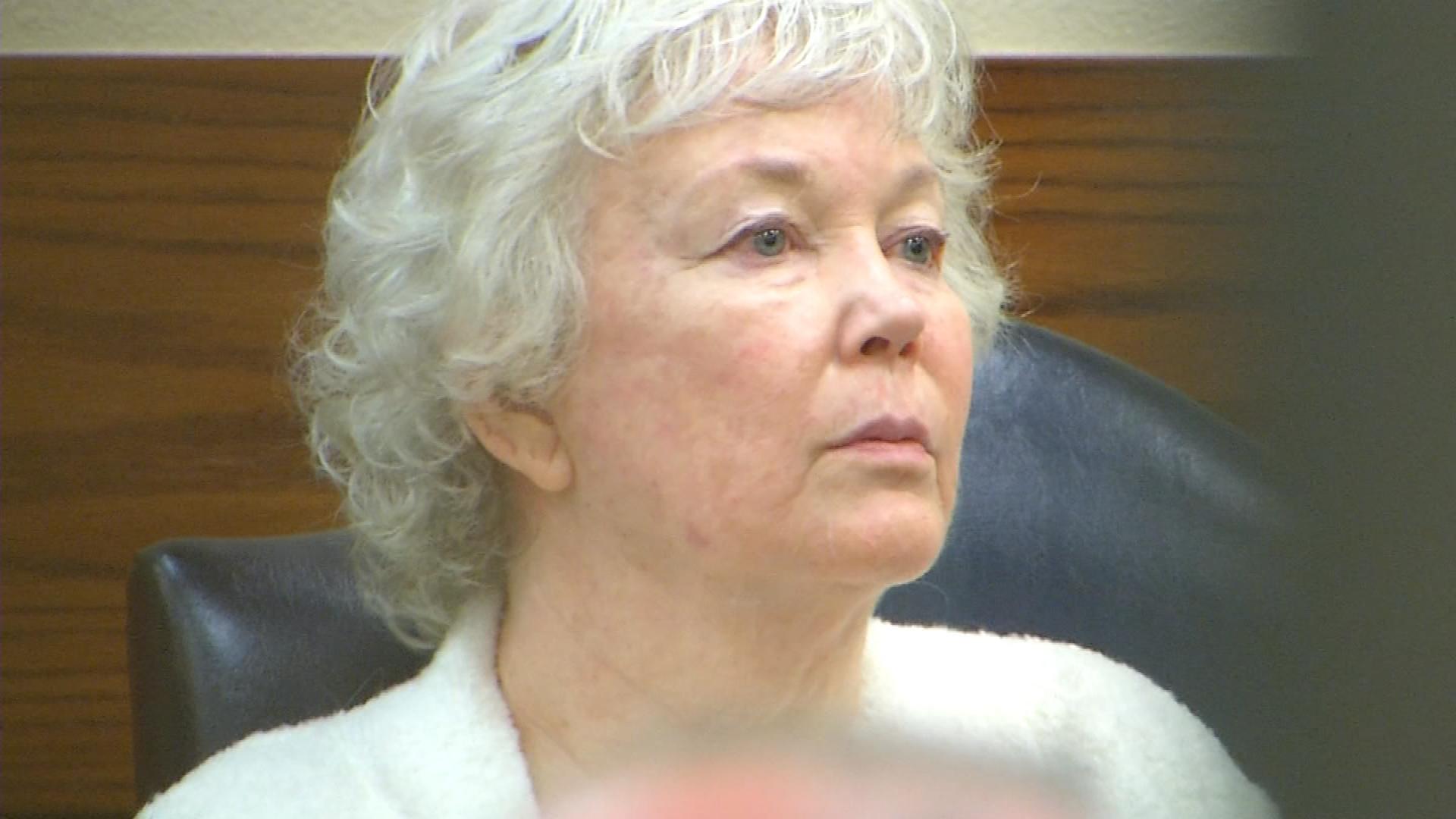 Accused Killer Testifies In Seminole County Cold Case